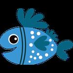 Vismeter aquarium